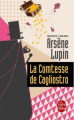 Couverture La comtesse de Cagliostro Editions Le Livre de Poche 2005