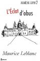 Couverture L'éclat d'obus Editions Feedbooks 2010
