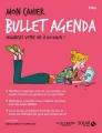 Couverture Mon cahier : Bullet agenda Editions Solar 2017