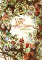 Couverture Le bois sans dessus dessous et autres histoires conthées Editions du Lumignon 2017
