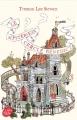 Couverture Le Mystérieux cercle Benedict, tome 1 Editions Le Livre de Poche (Jeunesse) 2017