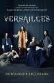 Couverture Versailles Editions Corvus 2016