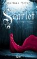 Couverture Chroniques lunaires, tome 2 : Scarlet Editions 12-21 2013