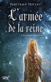 Couverture Chroniques lunaires, tome 2.5 : L'armée de la reine Editions 12-21 2014