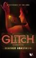 Couverture Glitch, tome 2 : Résurrection Editions Robert Laffont (R) 2013