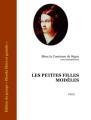 Couverture Les petites filles modèles Editions Ebooks libres et gratuits 2010