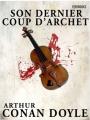 Couverture Sherlock Holmes, tome 8 : Son dernier coup d'archet Editions Feedbooks 2005