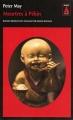 Couverture Meurtres à Pékin Editions Babel (Noir) 2007