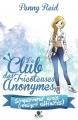 Couverture Le club des tricoteuses anonymes, tome 2 : Simplement amis (malgré affinités) Editions MxM Bookmark 2017
