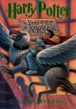 Couverture Harry Potter, tome 3 : Harry Potter et le prisonnier d'Azkaban Editions Pottermore Limited 2012