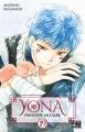 Couverture Yona, princesse de l'aube, tome 19 Editions Pika (Shôjo) 2017