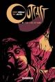 Couverture Outcast, tome 4 : Sous l'aile du diable Editions Delcourt (Contrebande) 2017