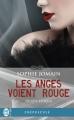 Couverture Felicity Atcock, tome 6 : Les anges voient rouge Editions J'ai lu (Pour elle - Crépuscule) 2017