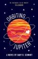 Couverture Autour de Jupiter Editions Andersen Press 2015