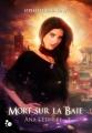 Couverture Ana l'étoilée, tome 3 : Mort sur la baie Editions du Chat Noir (Féline) 2017