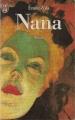 Couverture Nana Editions J'ai Lu 1979