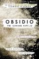 Couverture Illuminae, tome 3 : Dossier Obsidio Editions Knopf 2018