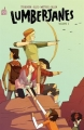 Couverture Lumberjanes, intégrale, tome 1 Editions Urban Kids 2017
