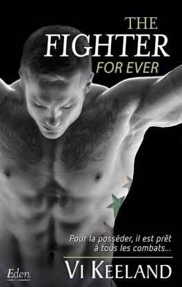 Couverture MMA fighter, tome 3 : The fighter for ever