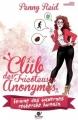 Couverture Le club des tricoteuses anonymes, tome 1 : Femme des cavernes recherche humain Editions Infinity (Romance feel good) 2017