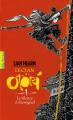 Couverture Le Clan des Otori, tome 1 : Le Silence du rossignol Editions Gallimard  (Pôle fiction) 2017
