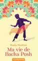 Couverture Ma vie de Bacha Posh Editions Castelmore 2017