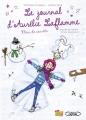 Couverture Le journal d'Aurélie Laflamme (BD), tome 4 : Pleins de secrets Editions Michel Lafon 2017