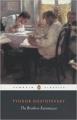 Couverture Les Frères Karamazov Editions Penguin books (Classics) 1993