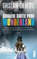 Couverture Dernière sortie pour Wonderland Editions Ring 2017