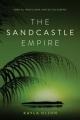 Couverture L'empire de sable Editions HarperTeen 2017