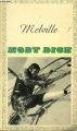 Couverture Moby Dick, intégrale / Moby Dick ou le cachalot, intégrale Editions Garnier Flammarion 1970