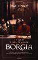 Couverture Le Sang des Borgia Editions Sonzogno 2013