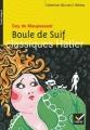Couverture Boule de suif Editions Hatier (Classiques - Oeuvres & thèmes) 2004