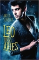 Couverture L'horoscope amoureux, tome 1 : Leo loves Aries Editions CreateSpace 2016