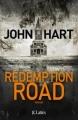 Couverture Redemption road Editions JC Lattès 2017