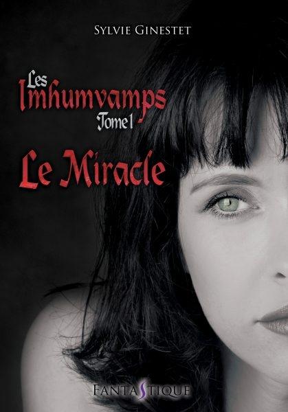 Couverture Les Imhumvamps, tome 1 : Le Miracle
