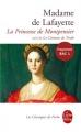 Couverture La princesse de Montpensier Editions Le Livre de Poche (Classiques de poche) 2017