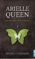 Couverture Arielle Queen, tome 02 : Premier voyage vers l'Helheim Editions Pochette 2016