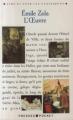 Couverture L'oeuvre Editions Presses pocket (Lire et voir les classiques) 1992