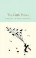 Couverture Le petit prince Editions Macmillan 2016