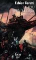 Couverture Le bâtard de Kosigan, tome 2 : Le fou prend le roi Editions Folio  (SF) 2017
