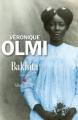Couverture Bakhita Editions Albin Michel 2017