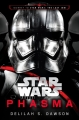 Couverture Star Wars : Phasma Editions Del Rey Books 2017