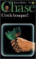 Couverture C'est le bouquet ! Editions Gallimard  (Carré noir) 1972