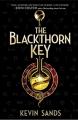 Couverture Le mystère Blackthorn, tome 1 Editions Aladdin 2016
