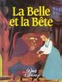 Couverture La belle et la bête Editions France Loisirs 1994