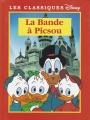 Couverture La bande à Picsou Editions France Loisirs (Les classiques Disney) 1992