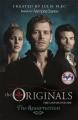 Couverture The Originals, tome 3 : La Résurrection Editions Hodder (Children's Books) 2015
