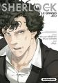 Couverture Sherlock, tome 3 : Le grand jeu Editions Kurokawa 2017