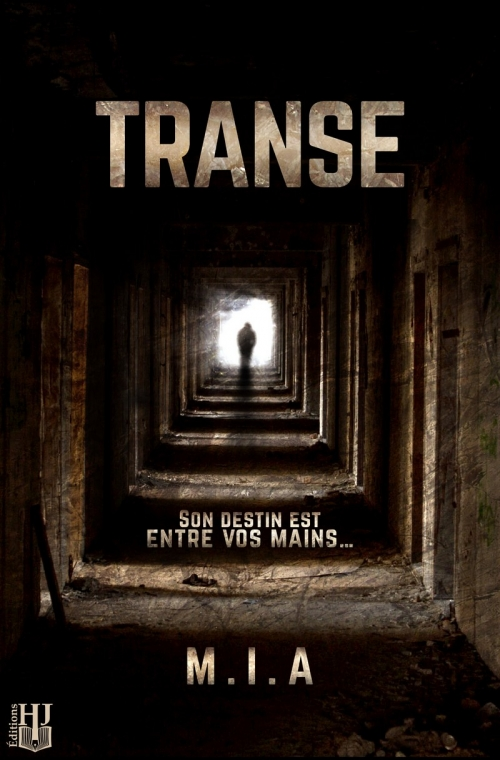 Transe (EBOOK) de M.I.A